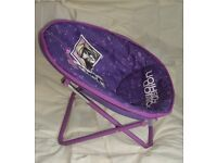 Bratz 'Passion 4 Fashion' Child's Folding Chair