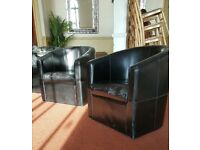 Office Reception Chairs Available Free