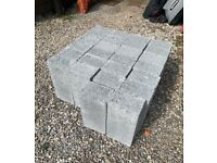 Concrete Blocks (6 inch) x 20