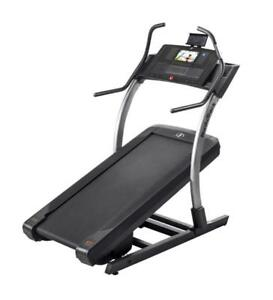 NordicTrack X11i Incline Trainer Treadmill BEST TREADMILL ON THE MARKET ON SALE AND IN STOCK @LONDON'S FITNESS DEPOT!!!!