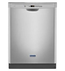 24'' Lave-vaisselle, Energy Star, Maytag