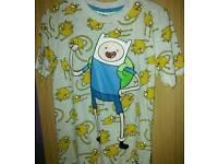 New Boy's T-Shirt