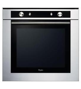 """24"""" Built-In Single Wall Oven 