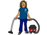 D & H Homecare - our family run domestic cleaning business offers a service second to none