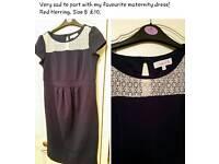 Maternity bundle size 8-10
