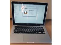 "Apple MacBook Pro 13.3"", Intel Core i5 2.5 GHz, 4GB RAM (DDR3), 500GB Hard Drive (Mid 2012)"