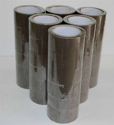 105 Case Browntan Tape Packaging Packing 2x330 36case 1 Pallet