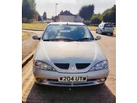 ★⭐️PX TO CLEAR⭐️★2002 RENAULT MEGANE MONACO 1.6 PETROL COUPE★LOTS OF PAPERWORK★KWIKI AUTOS★