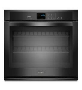 Whirlpool WOS51EC0AB Single Wall Oven(BD-985)