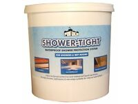Shower waterproofing tanking kit -new unopened