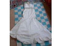 Wedding Dress size 12 by Pearl Bridal *half price sale*