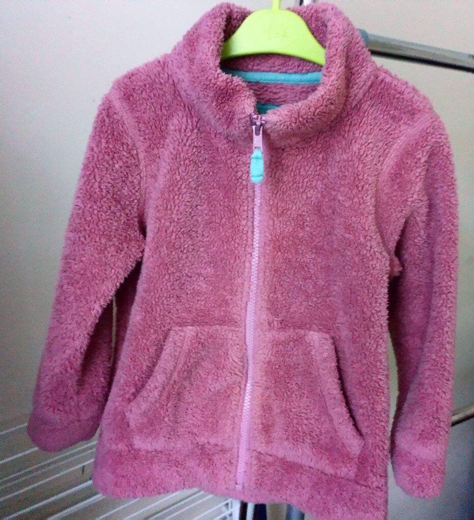 853615be9fa8 Cosy Mini Boden Fleece - Size 4-5 years
