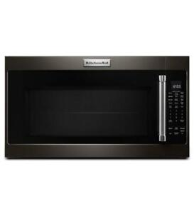 KitchenAid  30 950-Watt Microwave YKMHS120EBS (BD-1975)