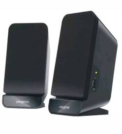 In box like new Creative A60 Desktop Speakers £10