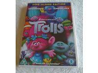 [Sealed] Trolls DVD