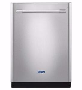 Dishwasher, Energy Star, Maytag