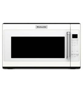 Compact Countertop Microwave (KD2602)