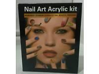 Nail Art Acrylic Kits 30