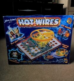 Hot Wires - The Plug & play Electronic Set