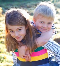 Fantastic, Fun, Flexible and Responsible Au Pair Couple Wanted for Lovely Family in East Sussex