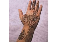 HENNA ARTIST / MEHNDI, BRIDAL · **FROM £10.00** - OFFER! BRIDAL/PARTIES/WEDDING · LONDON