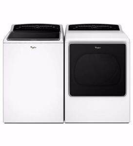 Wide Selection of Gas Washer-Dryer ON SALE!!!