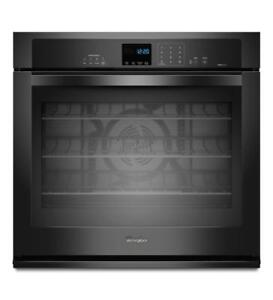 Whirlpool Multi Rack WOS92EC7AB Single Wall Oven (BD-988)
