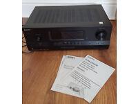 SONY STR-DH500 MULTI CHANNEL AV RECEIVER 5.1
