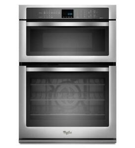 best prices on whirlpool wall oven|Whirlpool WOC95EC0AS Wall Ovens Combo (BD-998)