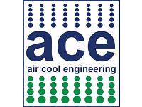 Air Conditioning Maintenance Engineer