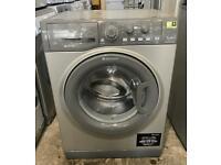7kg Hotpoint WMAQL741 Nice Washing Machine (Fully Working & 3 Month Warranty)