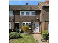 3 Bed Terraced House Harold Hill RM3 8YW Universal Credit welcome newly refurbed 1395 pcm