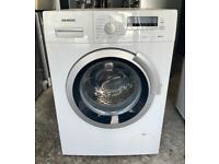 7kg Siemens IQ300 White Washer & Dryer (Fully Working & 3 Month Warranty)