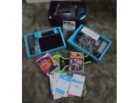 Nintendo wii sports package plus extra bits and pieces