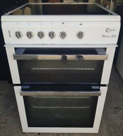Flavel 60cm electric cooker - FREE DELIVERY