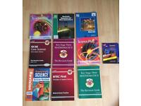Ks3 revision books guides