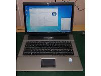 HP Compaq 6720s, Windows 7 with Wireless Internet