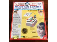 Mighty Mind & Super Mind puzzles – educational toys