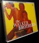 WALKER BROTHERS - The singles+ (2CD)