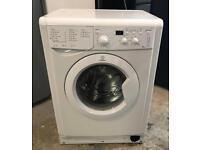 A Class Indesit IWD5123 Washing Machine (Fully Working & 4 Month Warranty)