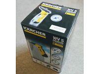 Karcher wv5 premium cleaning kit