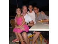 Permanent au pair plus required for lovely family