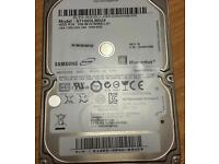 Seagate momentus 1tb 2.5 inch hard drive. Laptop or ps4