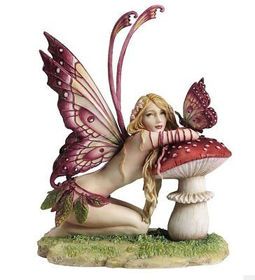 "6.75"" Small Things By Selina Fenech Statue Dragon Decor Fantasy Sculpture"