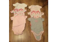 18-24m baby girls clothes