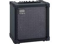 Roland Cube 60 amplifier