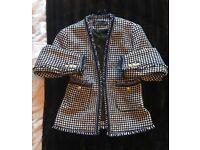 Zara Woman XS Jacket/ Blazer