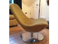 Swivel chair-Ikea Tirup