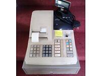 Sharp cash register till, model ER-A310 collect BARRHEAD
