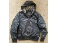 CEDARWOOD STATE Hoody jacket size S